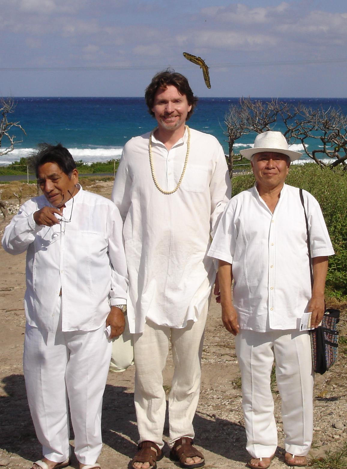 mayanelderskevin