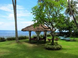 Bali 3yr Ocean Gazebo