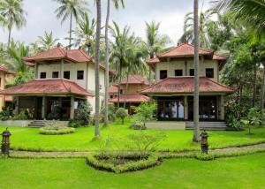 Bali 3yr villa ocean front