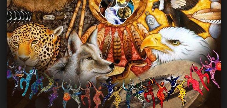Shamanic Gathering 1