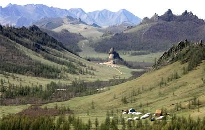 guide-mongolia