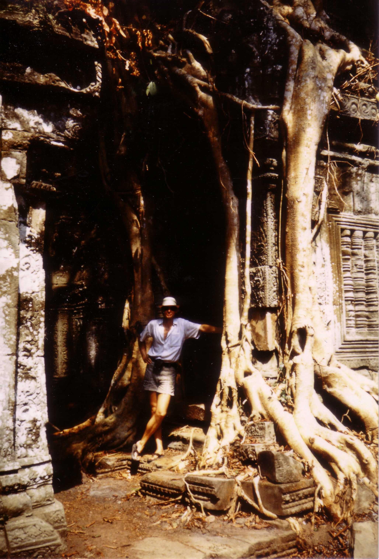 Cambodia-Kevin