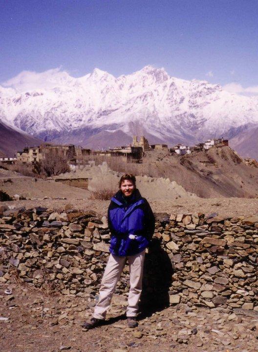Kevin-Himalayas