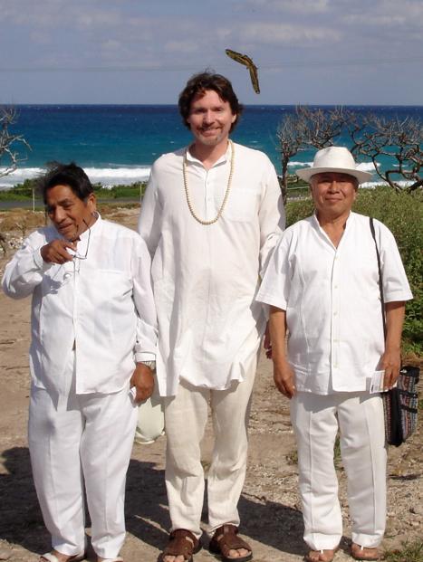 Mayan-Elders-Butterfly-Kevin-2007